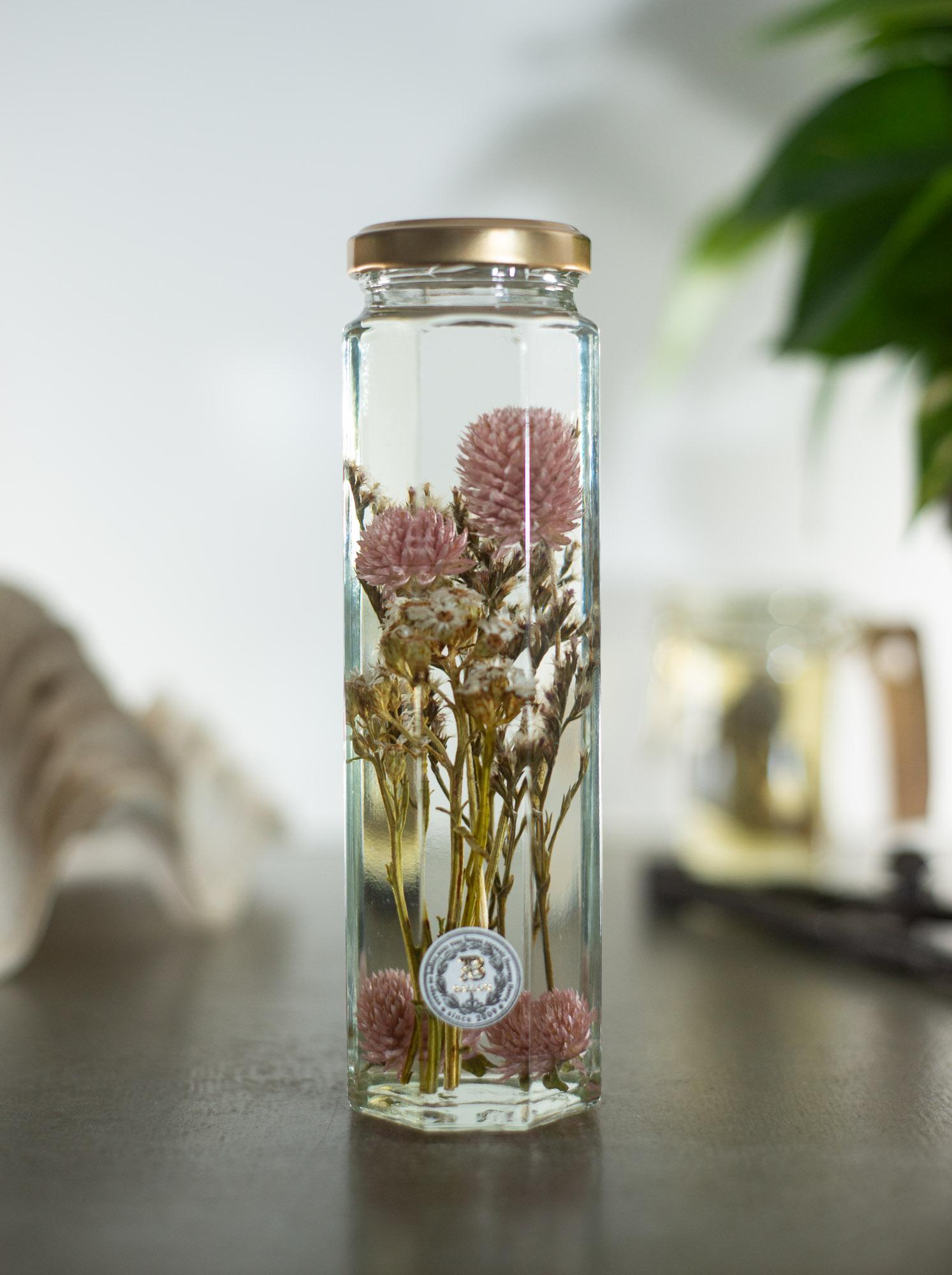 Herbarium Smoke Pink