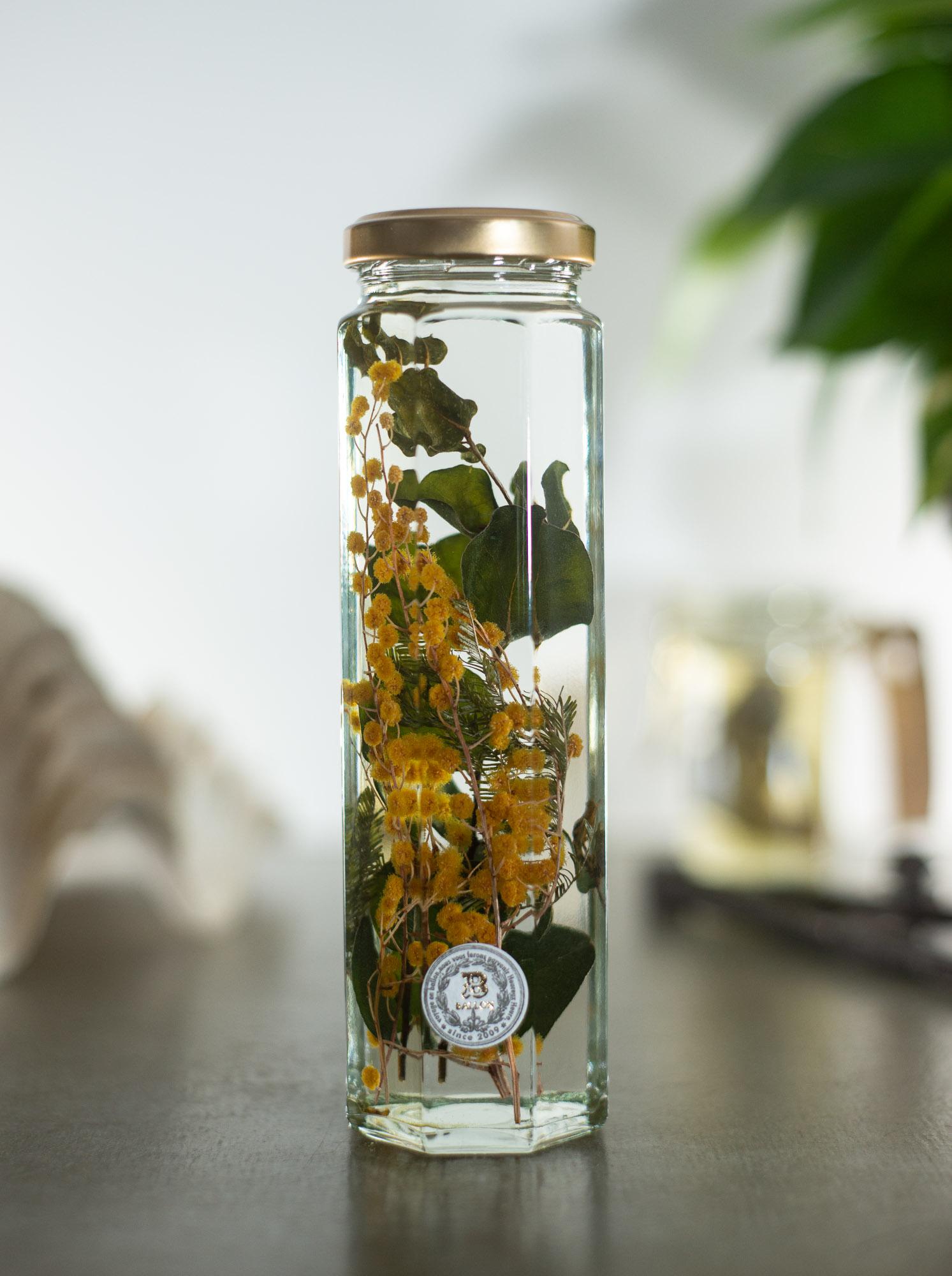 Herbarium Yellow
