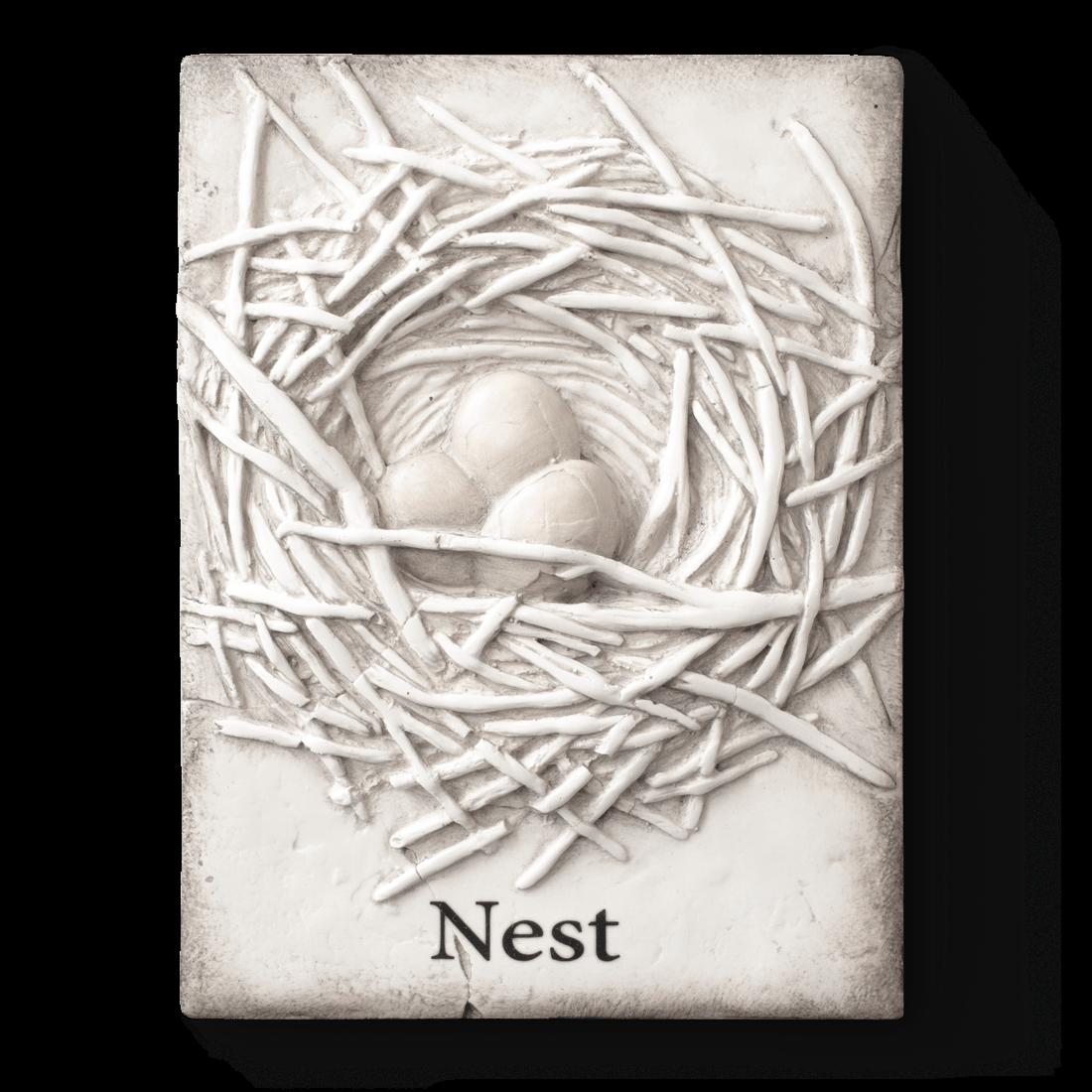 T370 - Nest - Memory Block Sid Dickens
