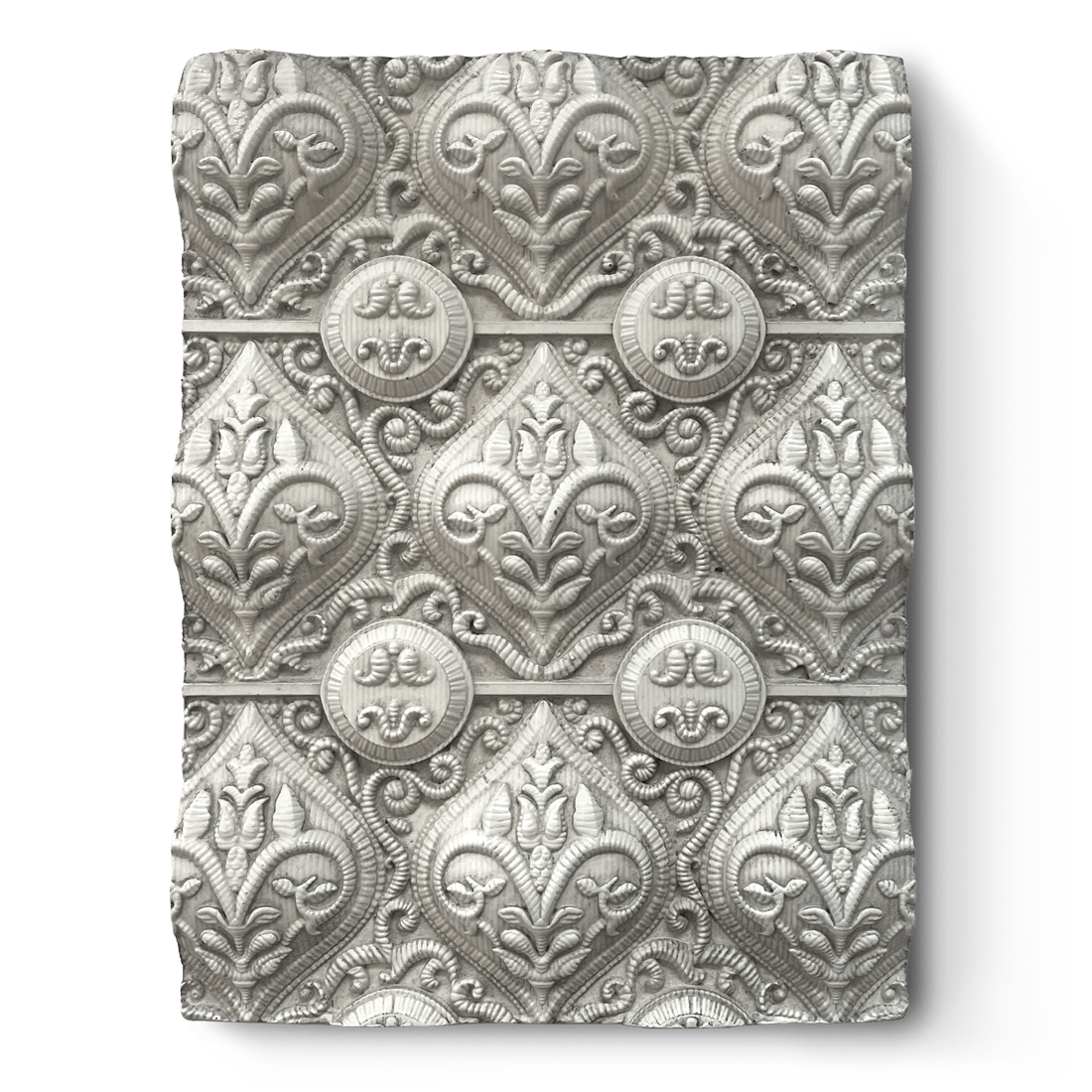 T533 - Embroidery - Memory Block Sid Dickens