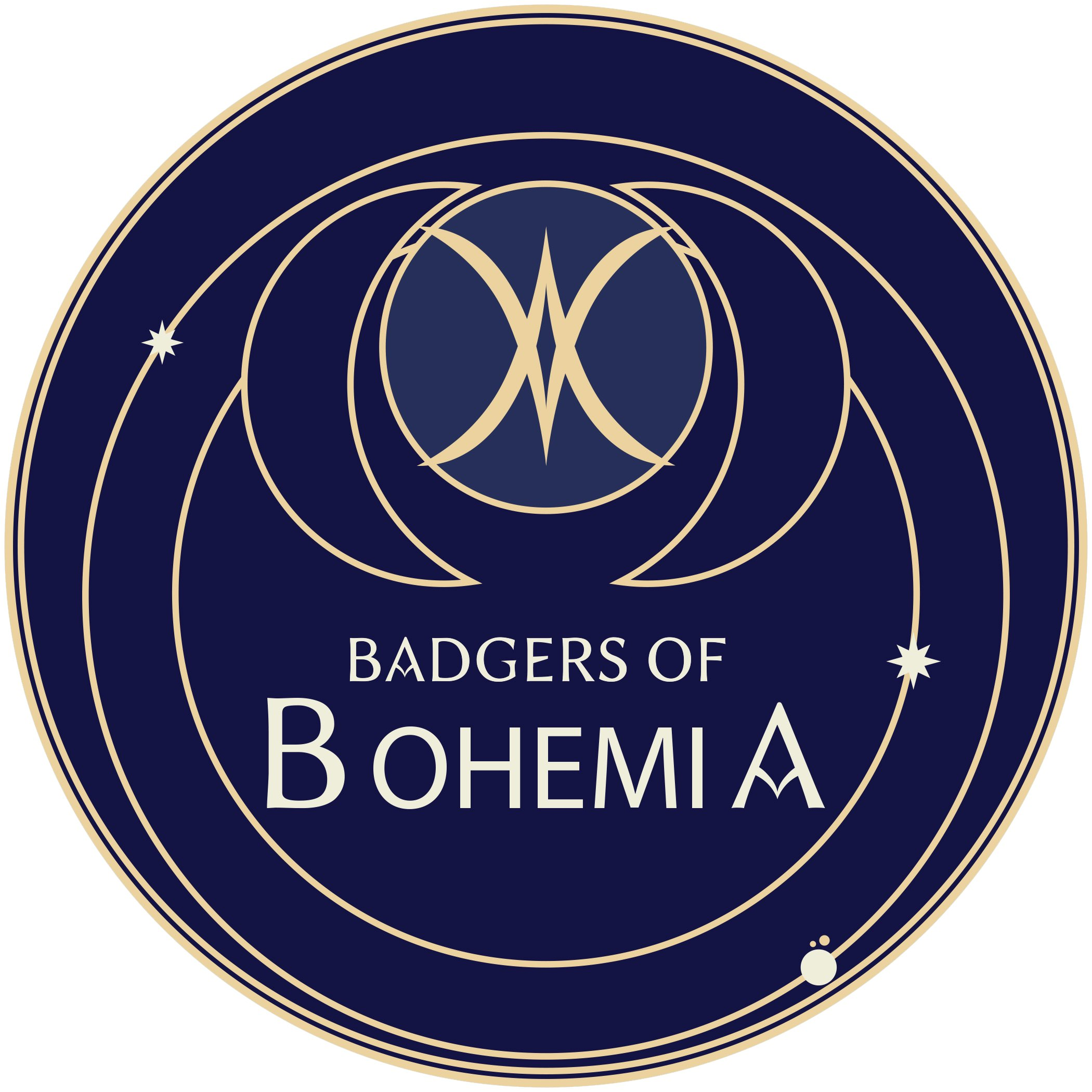 Badgers of Bohemia