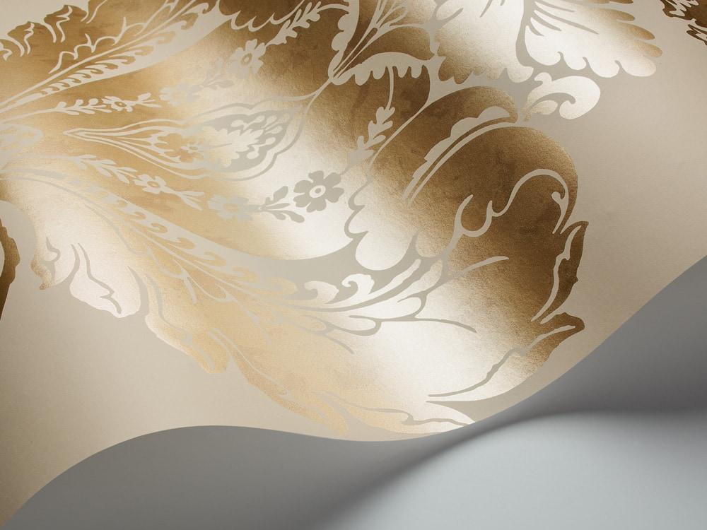 Tapete Baudelaire - Linen&Gold - 94/1003