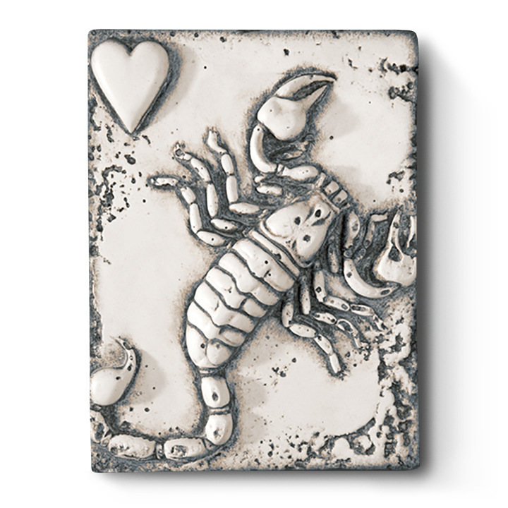 Z11 - Scorpio *retired* - Memory Block Sid Dickens