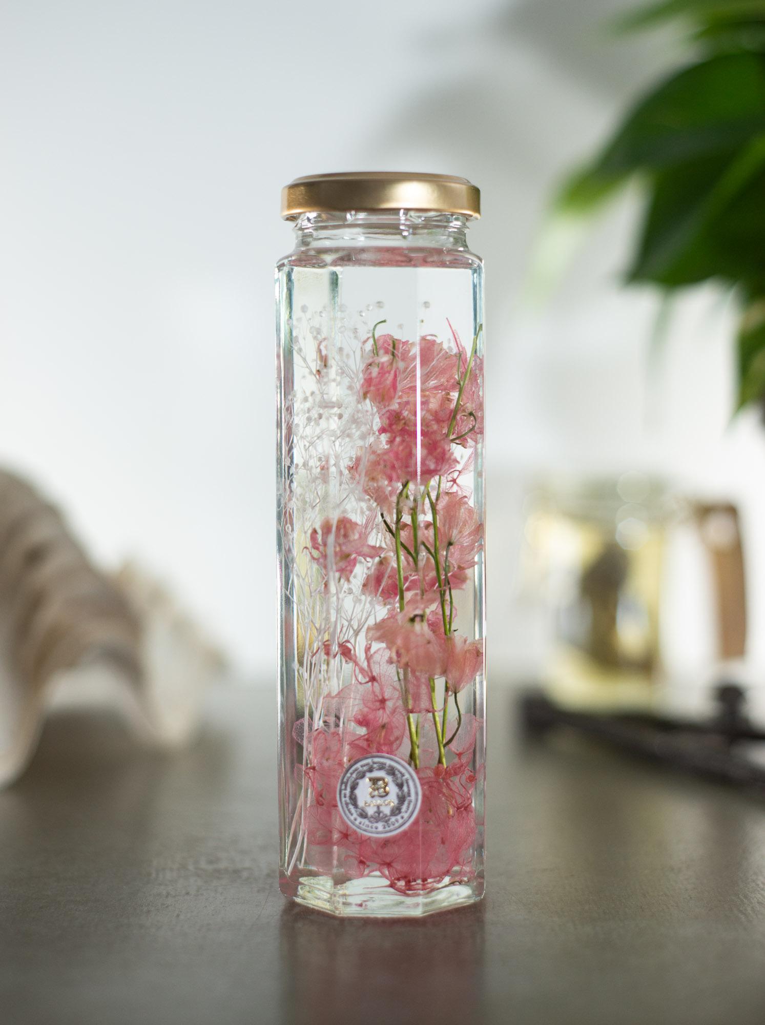 Herbarium Light Pink