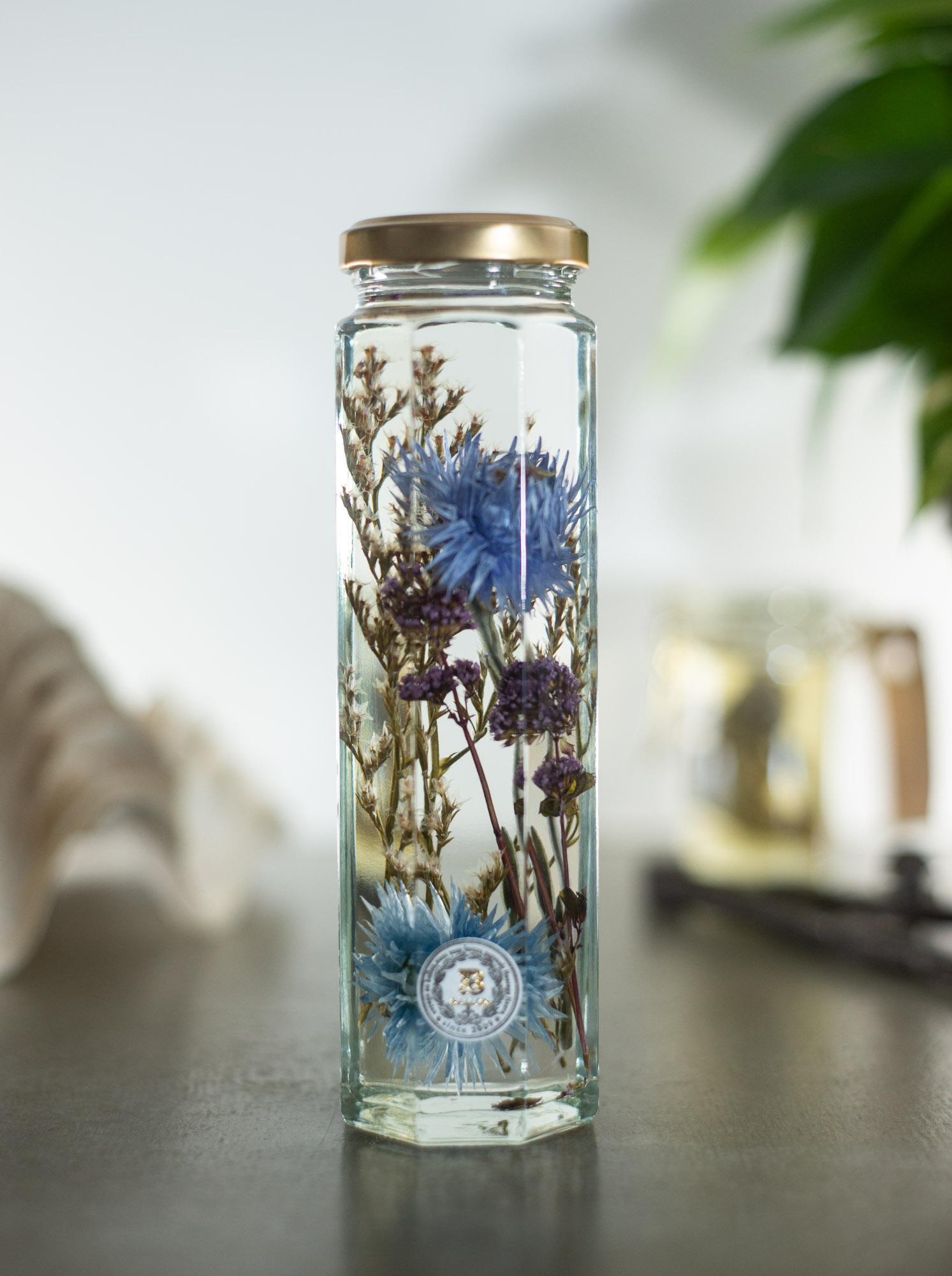 Herbarium Light Blue