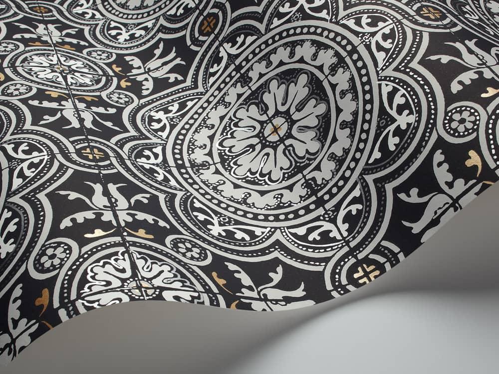 Tapete Piccadilly - Blacks - 94/8045