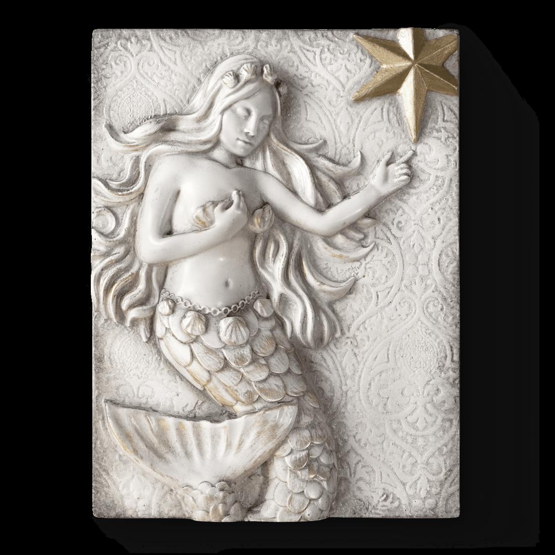 T514 - Mermaid - Memory Block Sid Dickens
