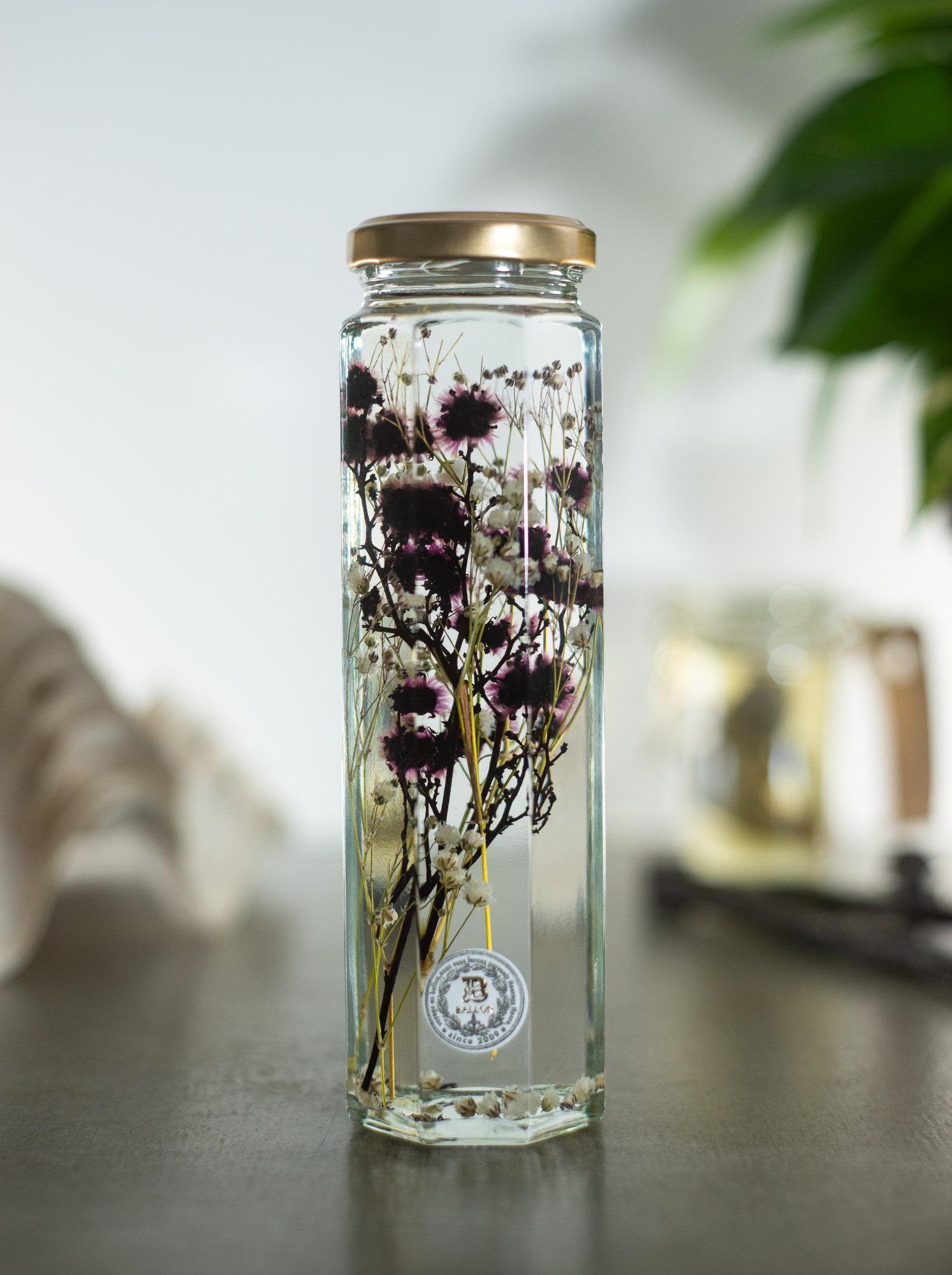Herbarium Purple
