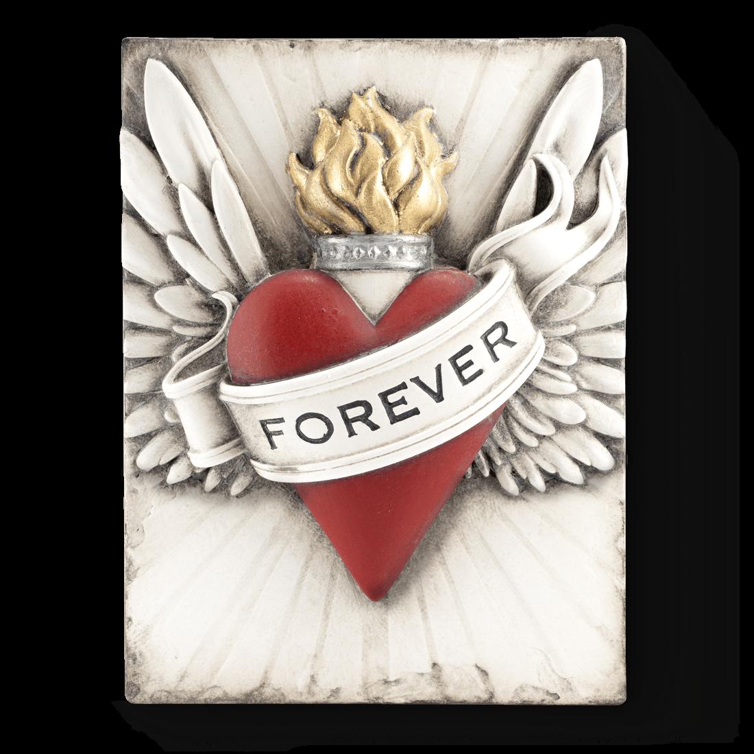 SP11 - Forever *retired* - Memory Block Sid Dickens