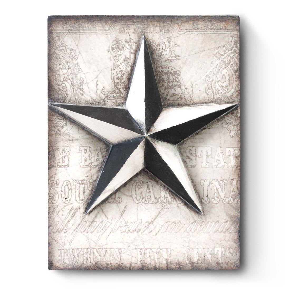 T471 - Nautical Star *retired* - Memory Block Sid Dickens