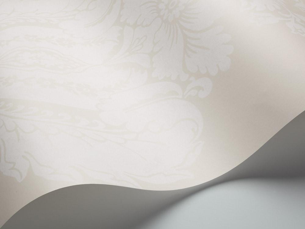 Tapete Baudelaire - Ivory&White - 94/1005